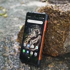 <b>Ulefone Armor X5</b> Smartphone Android 10 MT6762 Octa Core Ip68 ...