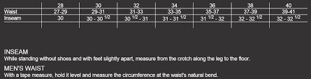Fox Airframe Size Chart 47 Symbolic Fox Body Armour Size Chart