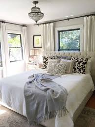 Bedroom: 47 Contemporary Gold and White Bedroom Ideas Ideas Gold And ...
