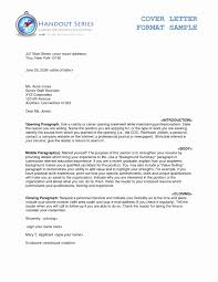 t cover letter sample apa cover letter luxury t format cover letter sample sarahepps for