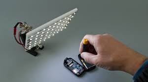How To Make A Simple Light How To Make A Simple Led Work Lamp Tested