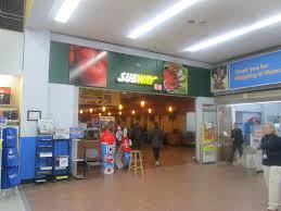 walmart supercenter subway. Wonderful Supercenter Subway Walmart  By Random Retail On Walmart Supercenter