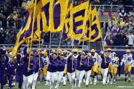 Here Come The Tigers Lsus 2018 Depth Chart And The