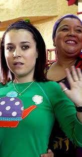 The fact that jess has never suffered the rejection and heartbreak that. Tracy Beaker Returns Family Values Tv Episode 2010 Kay Purcell As Gina Conway Imdb