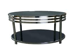 round industrial coffee table industrial coffee table with casters
