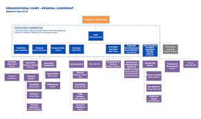 Generic Org Chart Organizational Chart Ncura Region Iii