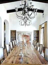 oversize dining room table extra large dining room table attractive best large dining tables ideas on