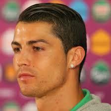 Ronaldo Hair Style cristiano ronaldo hairstyle hairstyles populers 8356 by stevesalt.us