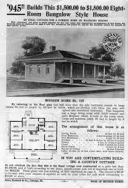 1908 sears roebuck modern homes catalog