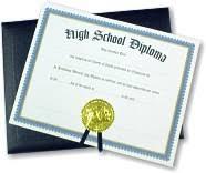 High School Deploma Hslda Homeschooling Thru High School High School Diploma