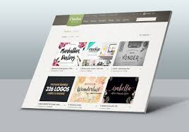 Website Mockup Template Enchanting 28 Website Mockup Templates Free Premium Templates