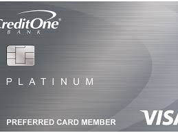 credit one bank visa review