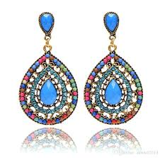 swarovski crystal chandelier earrings silver plated pearl and crystal chandelier earrings swarovski crystal