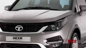 new ambassador car release date2015 Tata Hexa First Review  Launch  Motor Trend India  YouTube