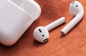 Cách điều chỉnh Volume tai nghe AirPods, iPhone và các vấn đề liên quan