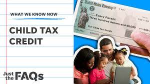 Status of child tax credit: Where is it ...