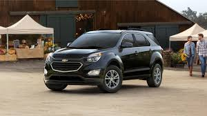 2016 chevrolet equinox vehicle photo in renville mn 56284