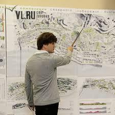 Владивосток выглядит на отлично В дипломных проектах будущих  14 июня в ДВФУ состоялись первые защиты дипломных работ будущих архитекторов Самыми интересными проектами члены государственной аттестационной комиссии