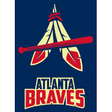 Atlanta Braves Concept Logo   Sports Logo History