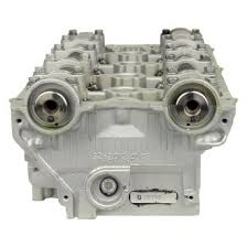 2004 kia optima replacement engine parts carid com replace® remanufactured cylinder head