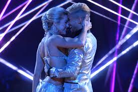 Dancing with the Stars Cast: Jordan Fisher, Lindsay Arnold ...
