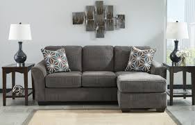 brise slate sofa chaise free delivery