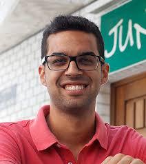 Pedro Andrés Sánchez, de 22 años, nuevo presidente del Movimiento Diocesano Juniors de Valencia - NUEVO-PRESIDENTE-JUNIORS-VALENCIA-pedro-andres-sanchez