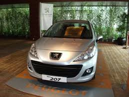 new car launches julyPeugeot new car launches 207 2Tronic Facelift  Car is My Ride