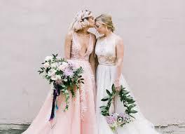 Planning a lesbian wedding