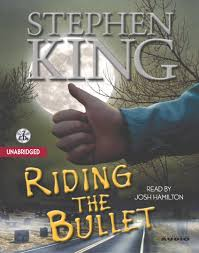 book cover image jpg riding the bullet