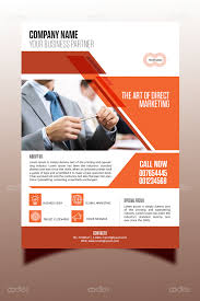 Business Flyer Design Templates Corporate Business Flyer Designs Templates