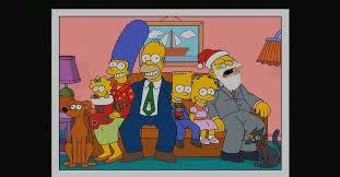 Семья Симпсонов