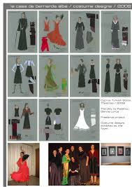 La Designs Costumes Costume Designs By Ziya Buluch At Coroflot Com