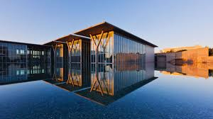 architectural. Perfect Architectural The Modern Art Museum In Fort Worth A Contemporary Museum Designed By  Pritzker Winner Tadao Ando Alamy To Architectural U