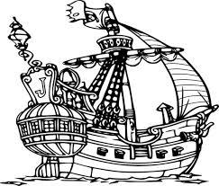 Piraat Japie En De Woeste Storm Plazillacom