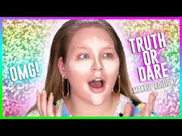 free videos of truth or dare makeup challenge hd mp4 and ahevideo