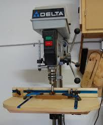 drill press table 004