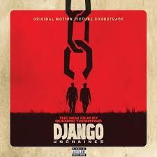 <b>Quentin Tarantino's</b> Django Unchained Original Motion Picture ...