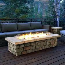 outdoor propane gas fireplace outdoor lp gas outdoor fireplace