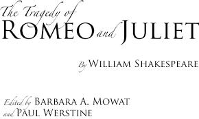 JSTOR Understanding Shakespeare Romeo And Juliet Fascinating Romeo And Juliet Quotes And Meanings