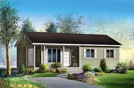 Easy-to-Build Ranch Home Plan - 80323PM | Architectural Designs - House  Plans