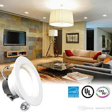 led recessed down light 8w 12w 5 6 ul energy star dimmable lighting fixture led ceiling light led retrofit downlight outdoor downlight bathroom down lights