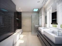 Small Picture The New Contemporary Bathroom Design Ideas Amaza Design