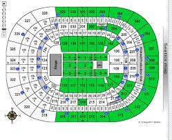 Tampa Bay Times Forum Seating Chart Radisson Blu Glasgow