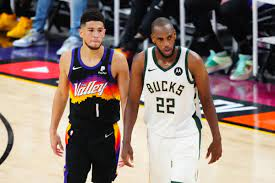 NBA Finals Game Two Preview: One down ...
