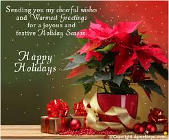 Holiday Greetings Quotes Cool Holiday Wishes Quotes Gorgeous Happy Holiday Wishes Quotes And