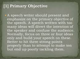 four types of public speaking and useful speech writing tips 16  a good speech should be written