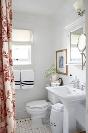 Make Built In Storage Part Of The Design Best Hall Bathroom