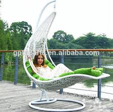 hanging pod chair outdoor. wholesale egg chaped swing hammock chair hanging pod rattan outdoor