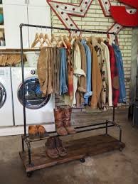 Plumbing Pipe Coat Rack Plumbing Pipe Shelves THE CAVENDER DIARY 51